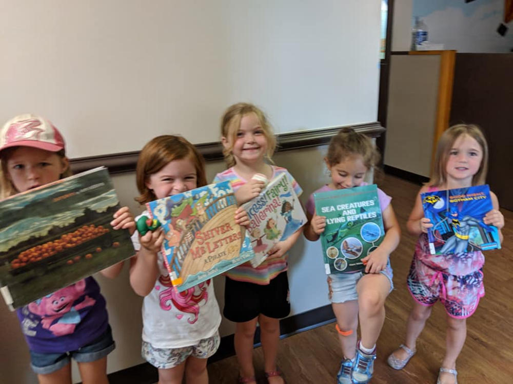 Discovering A World Of Early Learning Fun - Summer Camp Preschool & Daycare Serving Frederick, MD