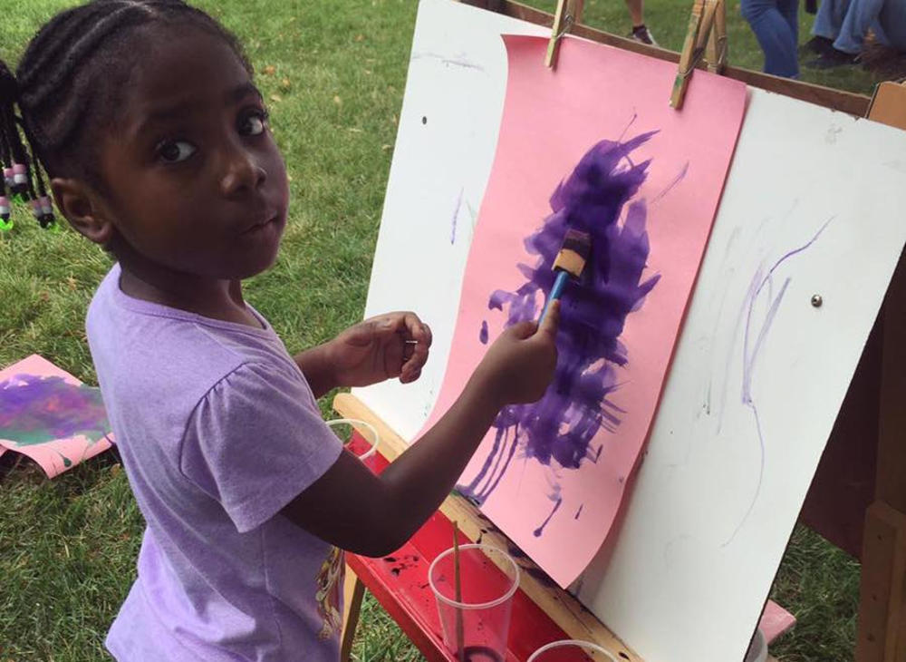 Get Creative With More Hands On Arts And Crafts - Summer Camp Preschool & Daycare Serving Frederick, MD