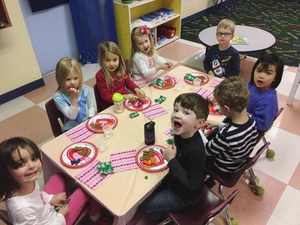 Homemade Lunch And Snacks Fuel Summer Campers For Fun - Summer Camp Preschool & Daycare Serving Frederick, MD