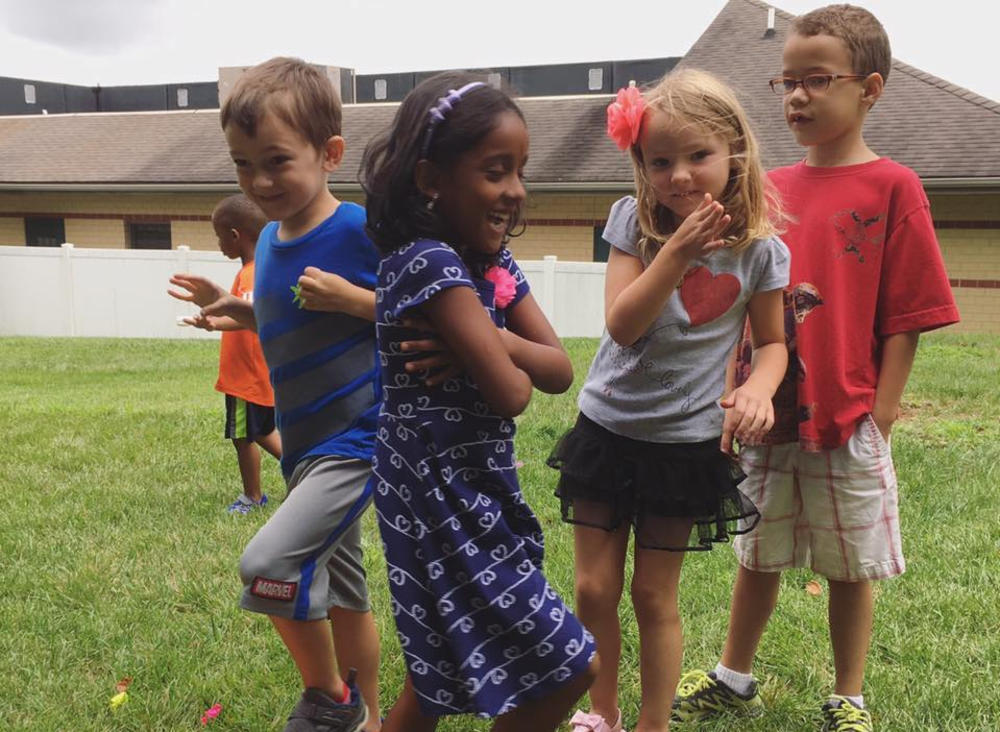 Nature Exploration Benefits Both Your Childs Body And Soul - Summer Camp Preschool & Daycare Serving Frederick, MD