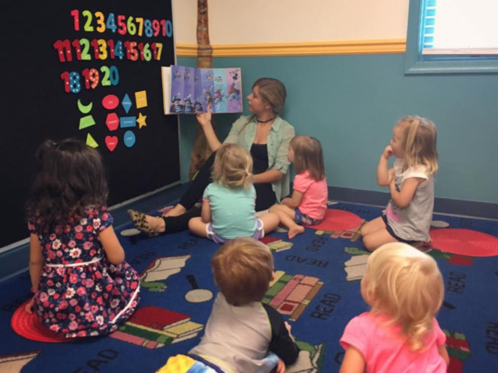 Reading And Math Practice Keeps Your Child On Track - Summer Camp Preschool & Daycare Serving Frederick, MD