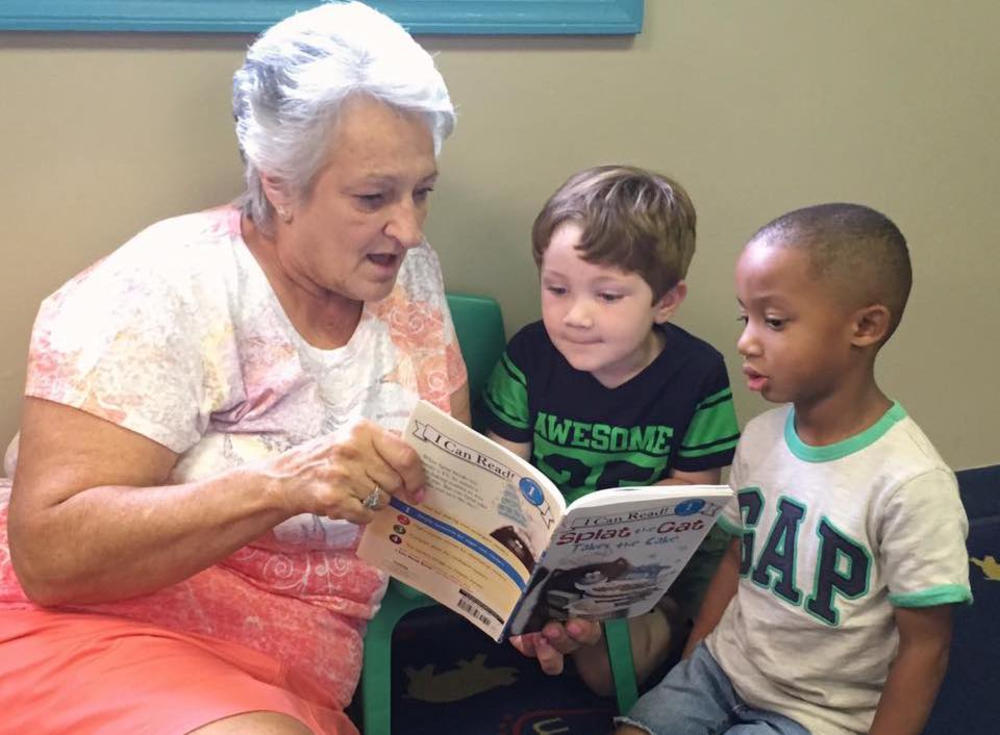 Spanish And Sign Language Strengthen Communication Skills - Summer Camp Preschool & Daycare Serving Frederick, MD