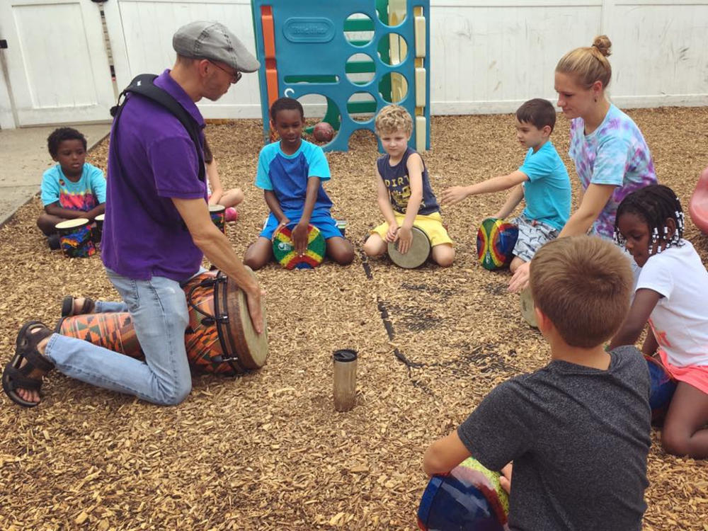 Sparking Joy Through Music And Movement - Summer Camp Preschool & Daycare Serving Frederick, MD