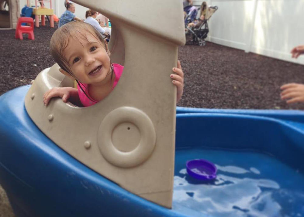 Swimming As Your Childs Favorite Summer Activity - Summer Camp Preschool & Daycare Serving Frederick, MD