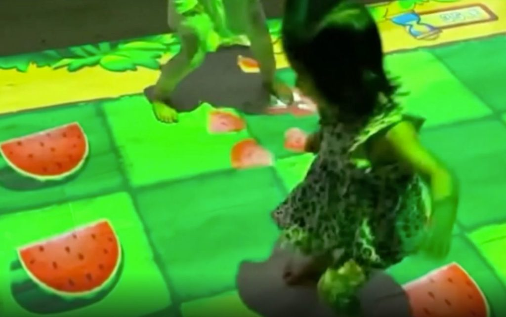 The Beam Virtual Playground Is Educational Fun In Motion